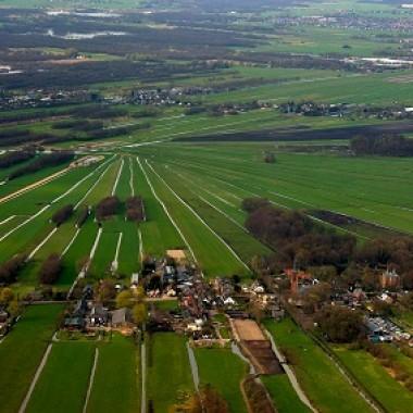 Nieuwe website over landschap in Nederland
