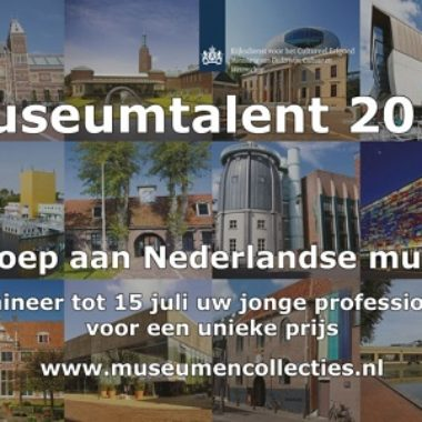 Museumtalent