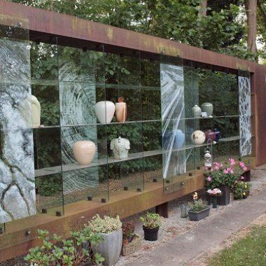 Tussen Kunst en Kist thema Week van de Begraafplaats