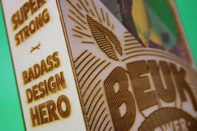 Hollands hout centraal bij FSC Design Award 2018