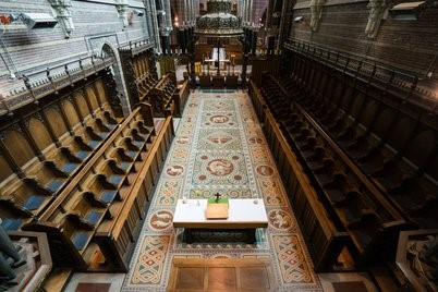Historische interieurs Zwolle nu virtueel zichtbaar - Monumentaal