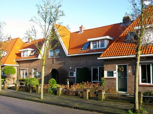 Drie nieuwe Beschermde Dorpsgezichten in Aalsmeer