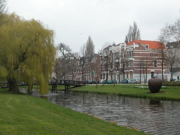 Drie nieuwe beschermde stadsgezichten in Rotterdam