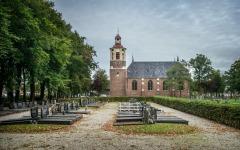 Hervormde Kerk Midwolda naar Oude Groninger Kerken