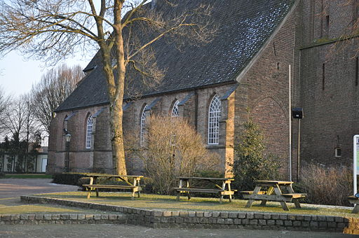 Overdracht Remigiuskerk Steenderen aan SOGK