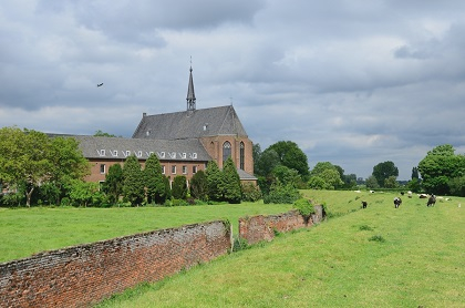 Oudste klooster van Nederland
