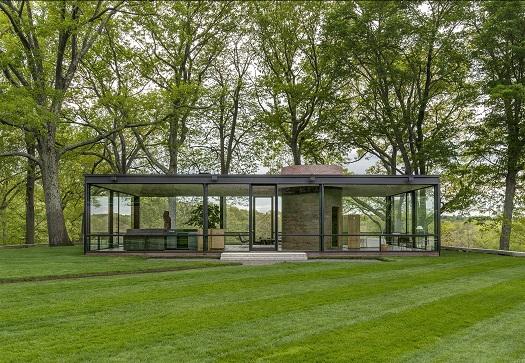Vijfde Internationale Iconic Houses congres in teken moderne architectuur