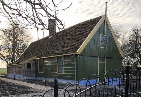 Langhuis in Oosterleek na renovatie open voor publiek