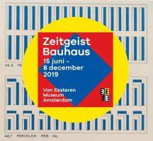Zeitgeist Bauhaus @ Van Eesteren Museum